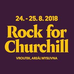Profilový obrázek ROCK FOR CHURCHILL 2018