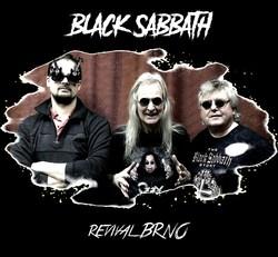 Profilový obrázek Black Sabbath revival Brno (The Madmen Group)