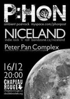 Profilový obrázek ][: P:HON + Niceland + Peter Pan Complex