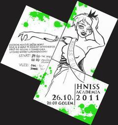 Profilový obrázek Miss Hniss