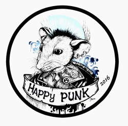 Profilový obrázek Happy Punk 5