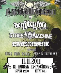 """Profilový obrázek """"JÁ NA BRÁCHU TOUR 2011"""""""