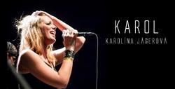 Profilový obrázek Karolína Jägerová & Suit Up