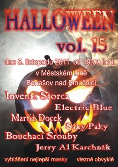 Profilový obrázek Halloween vol.15
