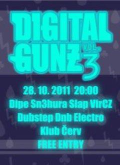 Profilový obrázek Digital Gunz vol.3