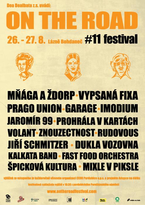 Fast Food Festival Praha
