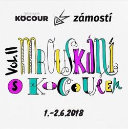 Profilový obrázek Mrouskání s Kocourem vol. II