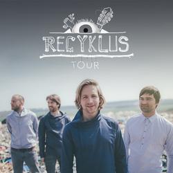 Profilový obrázek TOMÁŠ KLUS RECYKLUS TOUR 2017
