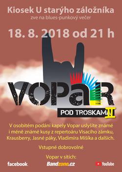 Profilový obrázek Vopar pod TroskamII