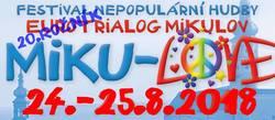 Profilový obrázek 20.ročník Eurotrialog Mikulov - vstupenka na pátek