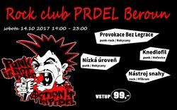Profilový obrázek Punks not Dead action in Prdel vol.4