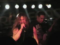 Profilový obrázek Koncert Metallica revival Ostrava a Team revival Morava