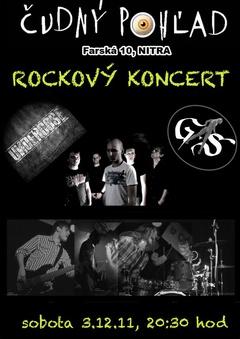 Profilový obrázek Koncert s GAS