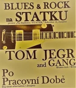 Profilový obrázek Tom Jegr Gang + P.P.D.