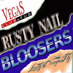 Profilový obrázek Koncert Rusty Nail + Bloosers + Lady DragonFly