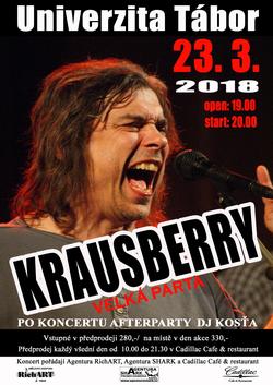 Profilový obrázek Krausberry