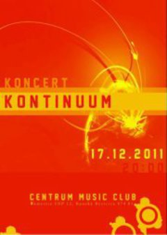 Profilový obrázek Vianočný koncert kapely KONTINUUM