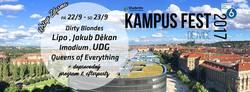 Profilový obrázek Kampus Fest