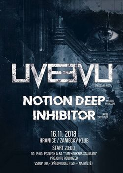 Liveevil / Notion Deep / Inhibitor