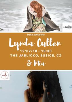 Profilový obrázek Lynda Cullen (IR) a Mia (CZ)