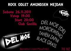Profilový obrázek ROCK ODLET AMUNDSEN MEJDAN