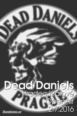 Profilový obrázek DEAD DANIELS CAMP Vol.4
