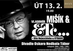 Profilový obrázek V. Mišík & ETC + Kybabu