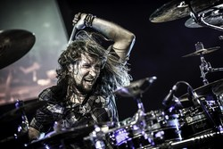 Profilový obrázek Miloš Meier Drumming Syndrome