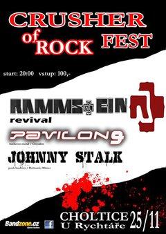 Profilový obrázek crusher of rock fest