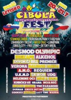 Profilový obrázek Cibulafest 2012 (SK)