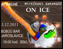 Profilový obrázek SEKERÁŠÉ  ON  ICE  - aneb Tradiční předsváteční BůBáč ;-)