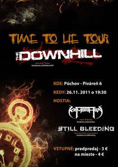 Profilový obrázek Time to Lie tour Púchov