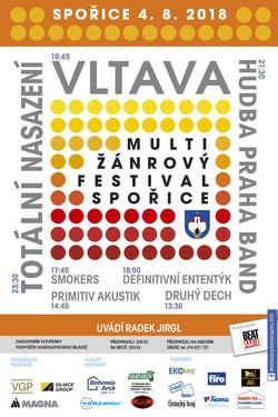 Profilový obrázek Spořice multižánrový festival