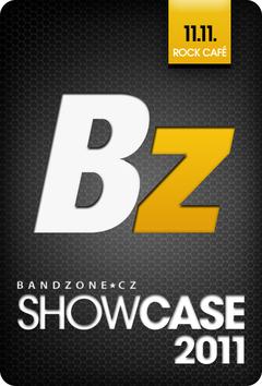Profilový obrázek Bandzone Showcase 2011