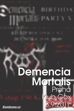 Profilový obrázek Infernalismus party vol. 2