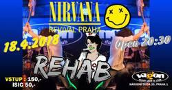 Profilový obrázek Nirvana revival + RehaB