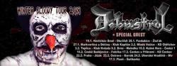 Profilový obrázek Debustrol - Winter Bloody TOUR 2018