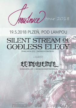 Profilový obrázek Smutnice tour 2018, Plzeň (cz)