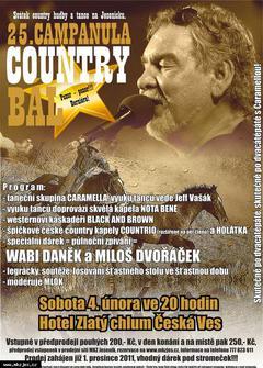 Profilový obrázek 25.Campanula country bál -DERNIÉRA!!!-ČESKÁ VES