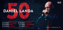 Profilový obrázek DANIEL LANDA 50