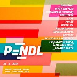 Profilový obrázek Pendl