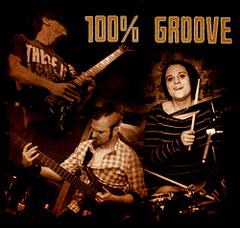 Profilový obrázek První koncert tria 100% Groove