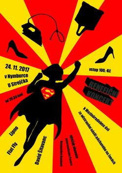 Profilový obrázek Benefiční koncert U Strejčka