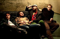 Profilový obrázek Syrová hudební alternativa v Opavě