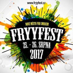 Profilový obrázek FRYYFEST 2017 - 9 ročník - Vstupné dobrovolné !!!