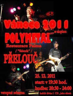 Profilový obrázek Vánoce 2011 s Polymetal