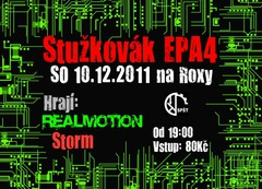 Profilový obrázek Stužkovák SPŠT EPA4