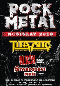 Profilový obrázek Rock Metal Nosislav