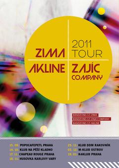 Profilový obrázek V PODZEMÍ (mimo tour 2011)