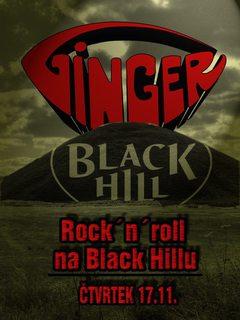 Profilový obrázek Rock ´n´roll na Black Hillu